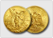 US Collectible Gold Coins