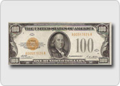 Collectible US Paper Money